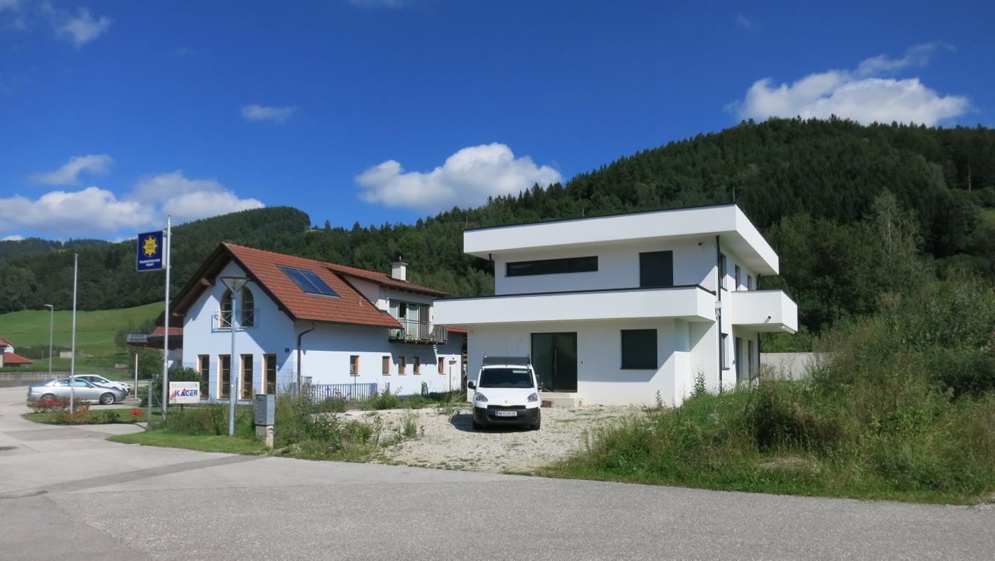 Haus T